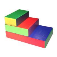3 Tier Step Preschool